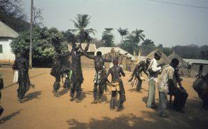 Togo Benin