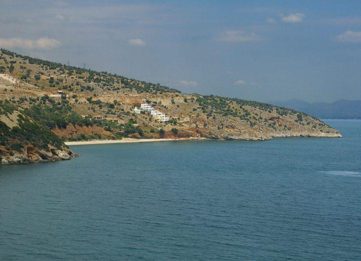Golf van Argolis