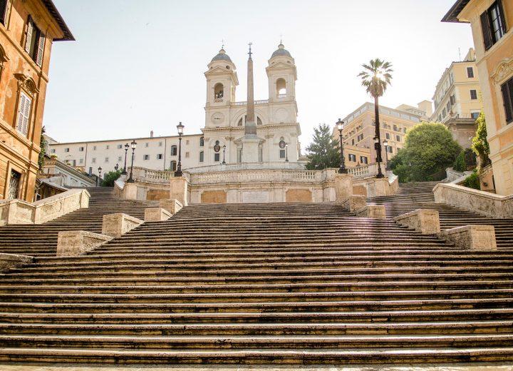 Santa Trinita dei Monti